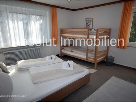 Besondere Gelegenheit! Appartement, ca. 80 m² Wfl., 2 SZ in Zell am See - Schüttdorf! ZWEITWOHNSITZ!