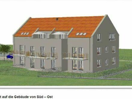 Wohnen an der Friedrichsburg - Exclusive Wohnanlage in Vohenstrauß