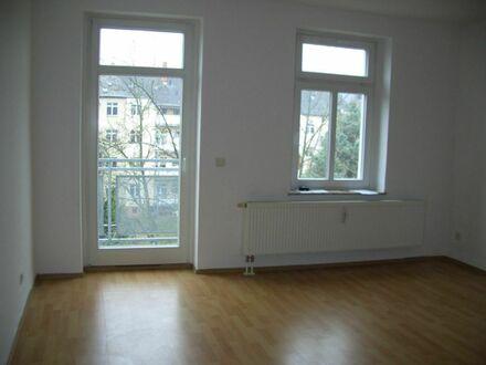 Freuen Sie sich auf Ihre neue Wohnung! 2-R- Whg. mit Blk. in C-Hilbersdorf