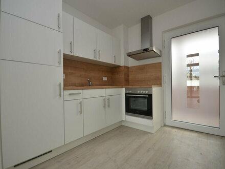 SMART | Apartment mit Balkon, Einbauküche und PKW-Stellplatz