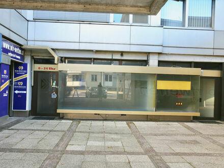 Klagenfurt - nächst Messe: EG-Büro oder Geschäftslokal