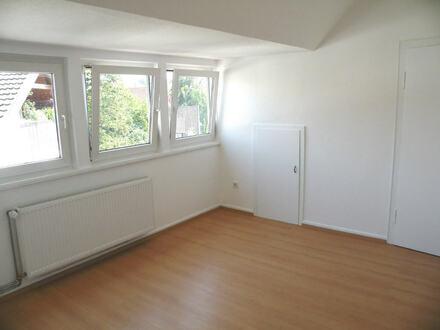 Single-Wohnung - Apartment in der Fußgängerzone von Bad Salzuflen.