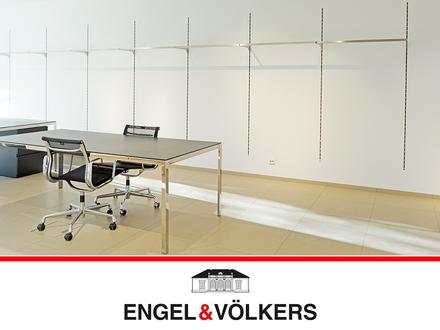 80 - 480 m² stylischer Showroom bzw. Büro in Salzburg-Aigen