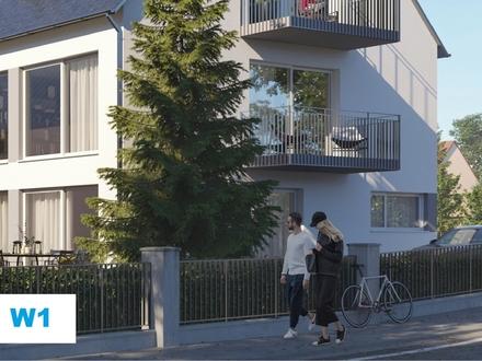 W1 - hochwertige NEUBAUWOHNUNG - anspruchsvolles Wohnen in schöner Lage