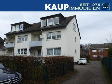 4 sehr gepflegte Mehrfamilienhäuser als Kapitalanlage in Bielefeld-Ummeln