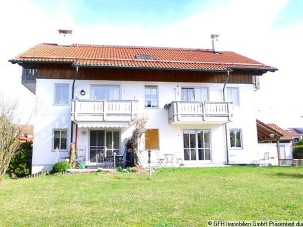 Attraktives 6-Familienhaus in ruhiger Wohnlage von Kolbermoor
