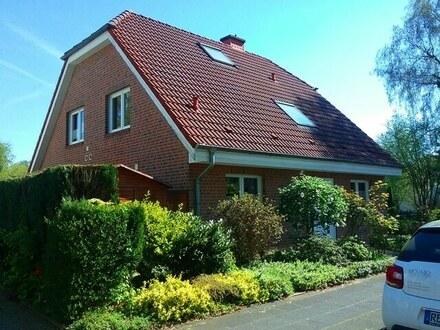 Modernes freistehendes Einfamilienwohnhaus Herten-Stadtnah