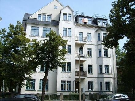 ### HERBSTAKTION ### 2 Monate Kaltmietfrei +++ Geräumige Wohnung mit Parkett und Balkon+++