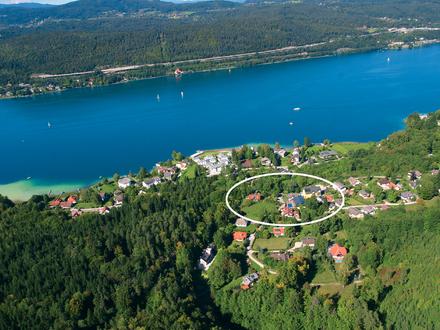 Schöner Familienbetrieb am Wörthersee/ Österreich