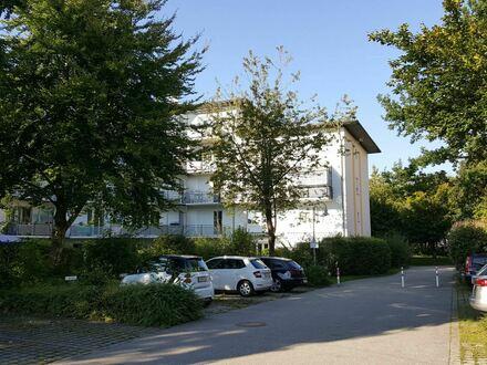 Moderne, ruhige Maisonette Wohnung in Burghausen