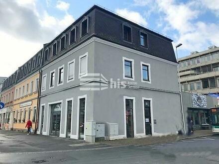 Erlangen Innenstadt || 257,41 m² || EUR 12,50
