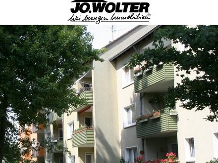 Dachgeschosswohnung in BS-Timmerlah!