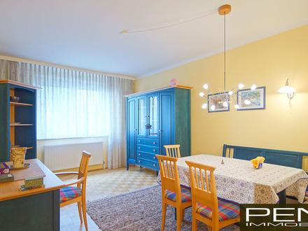 LINZ Innenstadt: Charmante - sanierte vollmöbilierte Wohnung