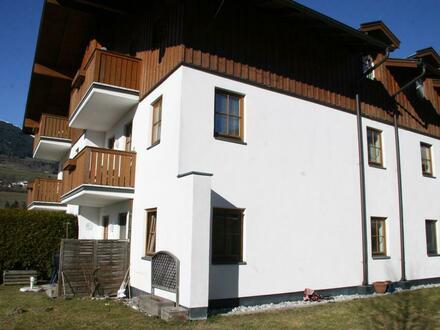Geförderte Wohnung mit hoher Wohnbeihilfe oder Mietzinsminderung mit Balkon und Tiefgaragenplatz