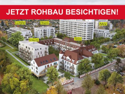 Wohnen mit Lebensqualität! Großzügige 2-Zimmer-Wohnung mit Terrasse in atemberaubender Mainzer Lage