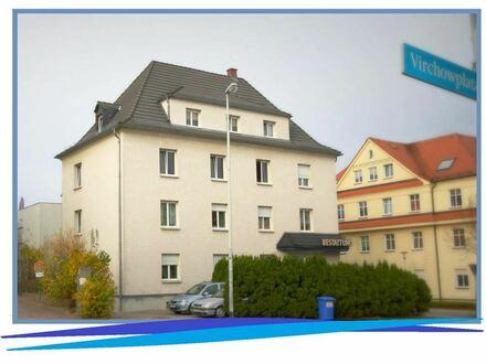 +++ Traumhafte Wohnung mit neuwertigem Laminat in Zwickau +++