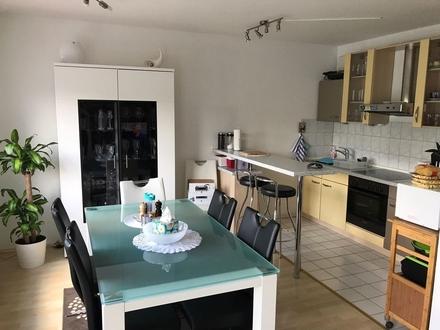 Schöne Wohnung in beliebter Lage von Wiesbaden mit Blick ins Grüne, Freistellung zum 01.11.2018