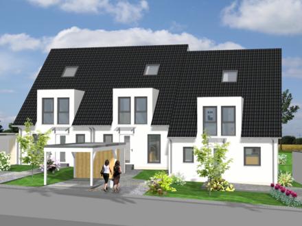 6 Einfamilienhäuser Großostheim Frauenberg 34
