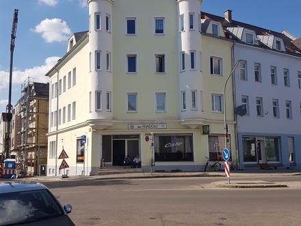 ***Mehrfamilienhaus in Lechhausen***