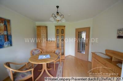 Wohnung in ruhiger Lage in Oldenburg