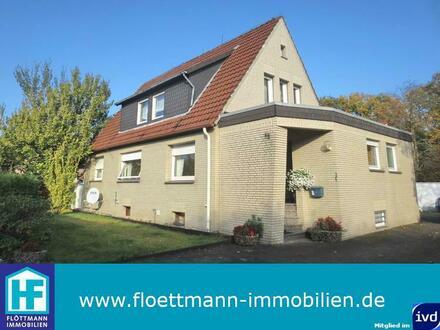 Einfamilienhaus mit vielen Möglichkeiten in Bielefeld-Senne!