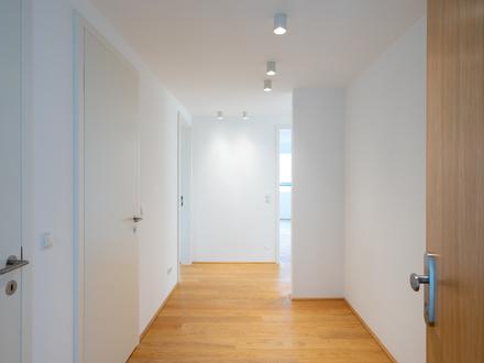 Es wird Ihnen gefallen, hier zu leben - diese Dachgeschosswohnung besticht bereits auf den ersten Blick