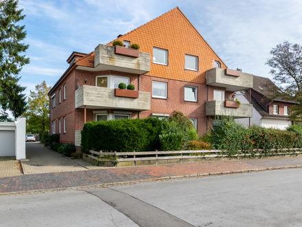 Gemütliche 2-Zimmer-Wohnung in Dietrichsfeld