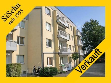 --Verkauft-- Erdgeschosswohnung in Hiddenhausen sucht neue Eigentümer