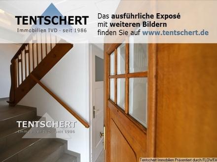 Altbauwohnung zum Verlieben in exklusiver Südhanglage in Heidenheim