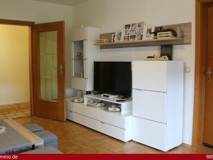 Grenznah & Zentral Wohnen: Geräumige 2 Zimmer-Wohnung in Freilassing