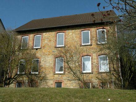 Historisches Gebäude mit Potenzial und Bauland!