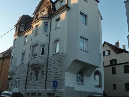 Schöne Altbauwohnung mit Aussicht zum Fernsehturm