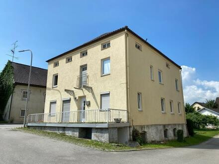Ein-/Zweifamilienhaus in Eichendorf