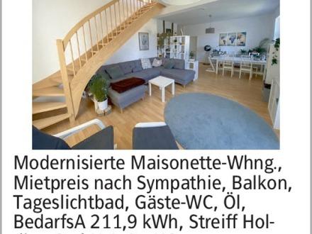 4-Zimmer Mietwohnung in Braunschweig (38120) 180m²