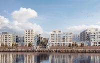Hamburgs neue Mietwohnungen