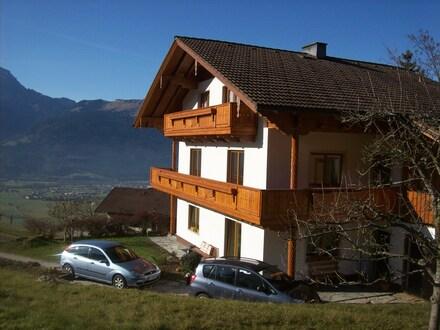 Sonnige Wohnung in St. Koloman nahe Kuchl