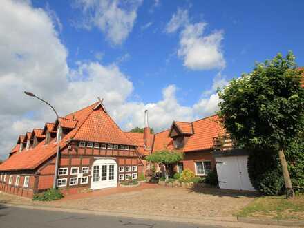 Stilvolle Immobilie im Ortskern