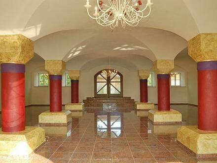 Gelegenheit: Exklusives Seminarhaus/ Pension in Chiemseenähe