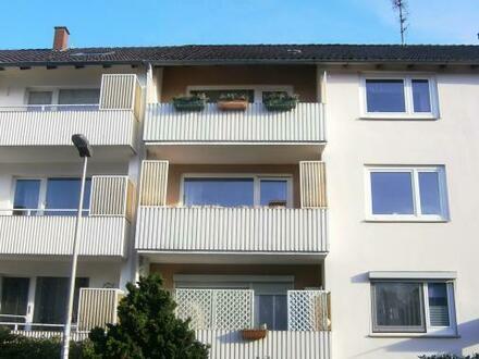 METEOR IMMOBILIEN : Renoviert, vermietet und in schöner Wohnlage
