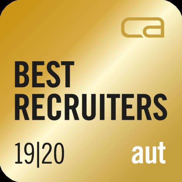 Best Recruiter und BGF