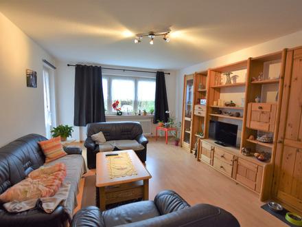 Willkommen - Deine neue Wohnung mit Carportstellplatz!