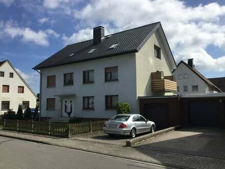 Interessantes Dreifamilienhaus in Bissendorf