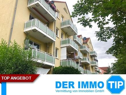 Eigennutzer Aufgepasst - Terrassenwohnung in Leipzig zu verkaufen!