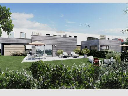 Kreuztal-Buschhütten, Neubau-Erstbezug - Wohnen in modernem Design!