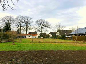 Nahe Leineweberring: Baugrundstücke für Wohnhäuser