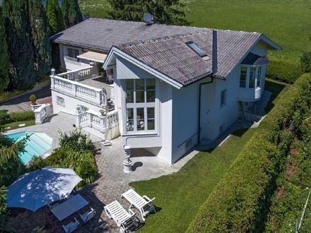 Villa-Elixhausen-Salzburg-Ansicht