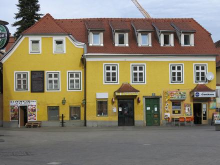 Provisionsfrei! 2.OG! 114m² 4 -Zimmer! Wohn(t)raum am Griesplatz! Nagelneue Küche!