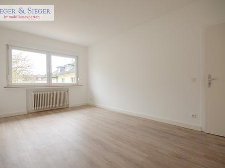 Frisch renovierte 4-Zimmer Maisonettewohnung im Troisdorfer Zentrum!
