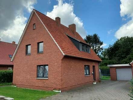 Viel Platz im modernisierten Ein- und Zweifamilienhaus in Badberger Sackgasse