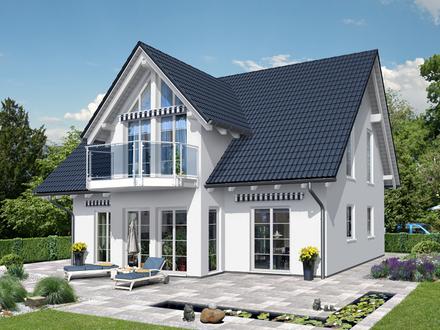 Bauen Sie Ihr Traumhaus in Spenge selber !